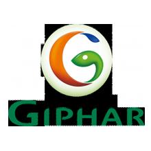 logo giphar