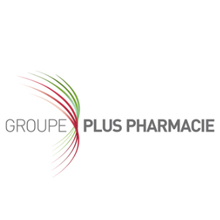 logo groupe plus pharmacie