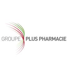 logo groupe plus pharmacie